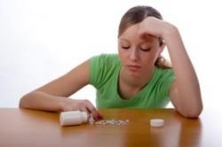 opiate dependence